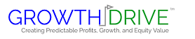 Growth Drive Logo Small