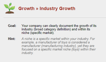 industrygrowth