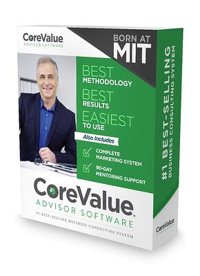 corevalue advisor software